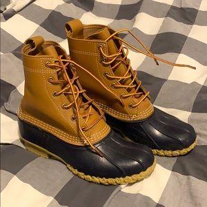 L.L. Bean Women's Boot Size 8